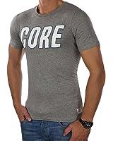 JACK & JONES Herren T-Shirt Jcomerlin jcotalent jormasked Tee Ss Crew Neck