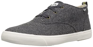 Triumph Mid Wool Keds v7WuE