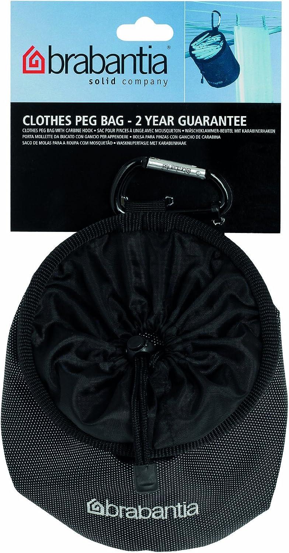 Wedding gift Shoulder Peg bag  clothespin bag  wash day bag house warming gift fully lined