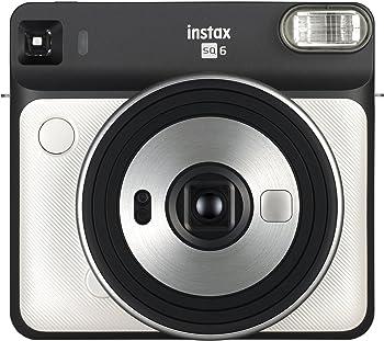Fujifilm Instax Square SQ6 Film Camera