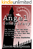 The Angel Conspiracy: Cold War Thriller Series. (The Angel Chronicles Book 2)