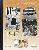 1947 Les Années-Mémoire