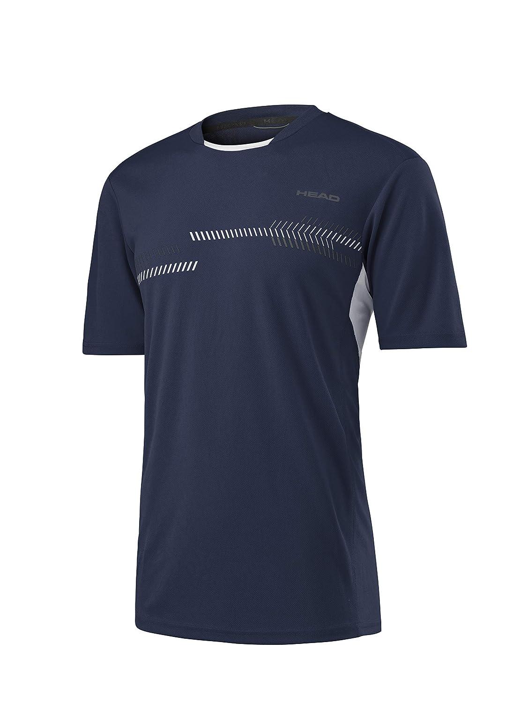 Head Club - Camiseta técnica para Hombre