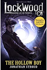 Lockwood & Co: The Hollow Boy Paperback