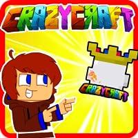 Crazy Craft Mods for MCPE