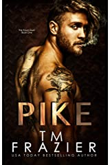 Pike (The Pawn Duet, Book One): A King Series Spinoff Kindle Edition