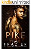 Pike (The Pawn Duet, Book One): A King Series Spinoff