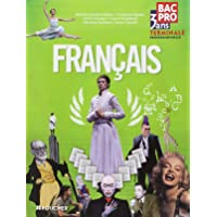 Français Tle Bac Pro