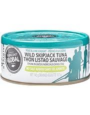 Raincoast Trading Company Tuna No Salt Added, 142g