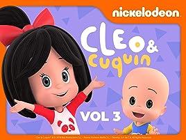 Amazon com: Watch Cleo & Cuquin Season 3 | Prime Video