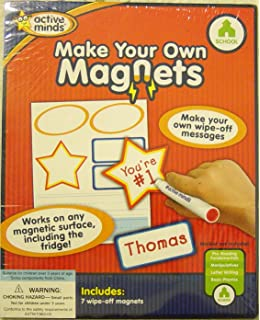 amazon com create your own fridge magnet personalized custom