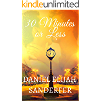 30 Minutes or Less book cover