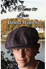 A Time to Love (Great Lakes Romances Book 8) Kindle Edition