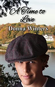 A Time to Love (Great Lakes Romances Book 8)