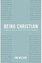 Being Christian Kindle Edition