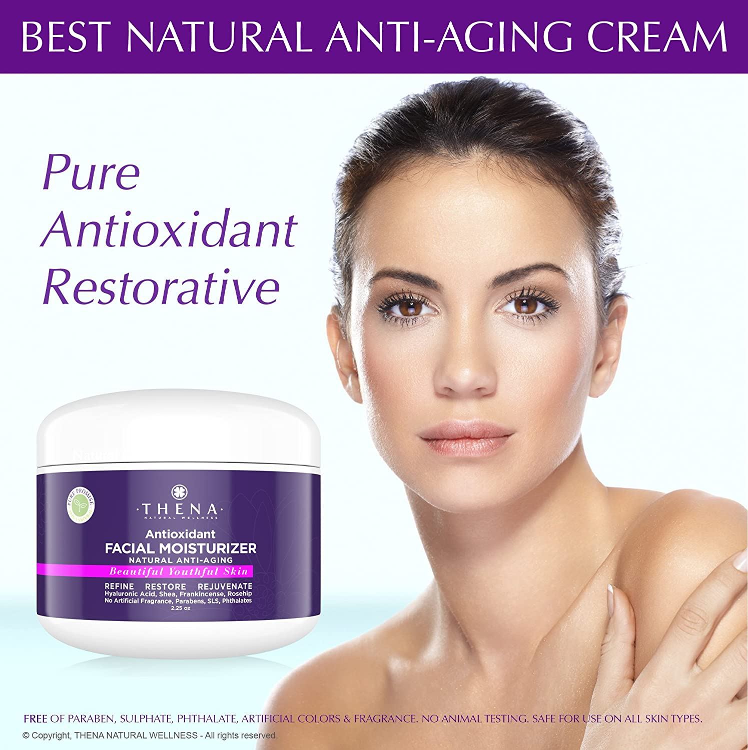 Best facial moisturizer mature skin