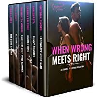 When Wrong Meets Right: An Enemies to Lovers Collection (English Edition)