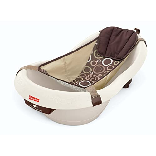 Fisher-Price Calming Waters Vibration