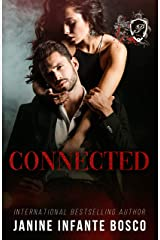Connected (The Pastore Crime Family) Kindle Edition