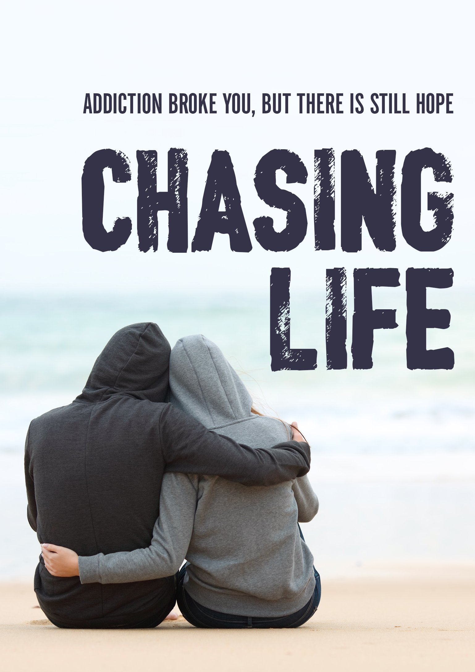 Book Cover: Chasing Life