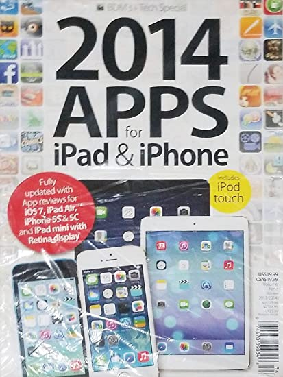 Amazon com: BDM'S i- TECH SPECIAL, 2014 OF THE GREATEST APPS, FOR