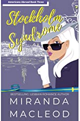 Stockholm Syndrome (Americans Abroad Book 3) Kindle Edition
