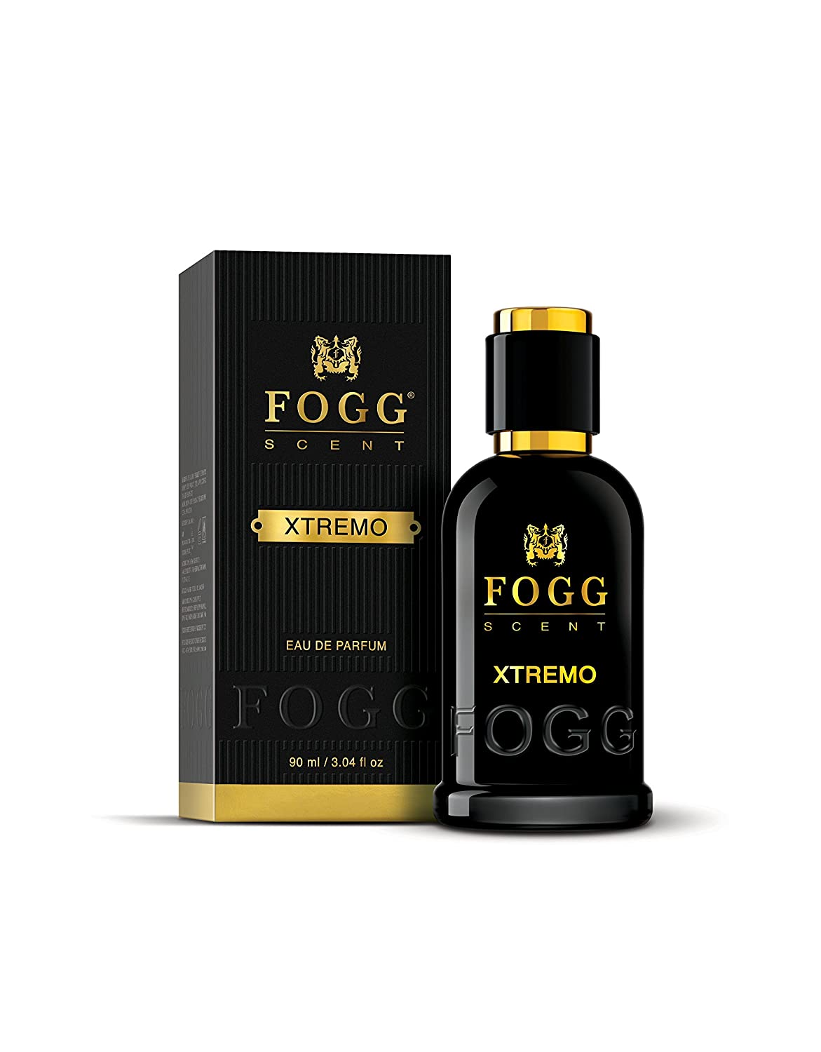 Fogg Xtremo Scent For Men.