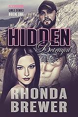 Hidden Betrayal (O'Connor Girls Book 1) Kindle Edition
