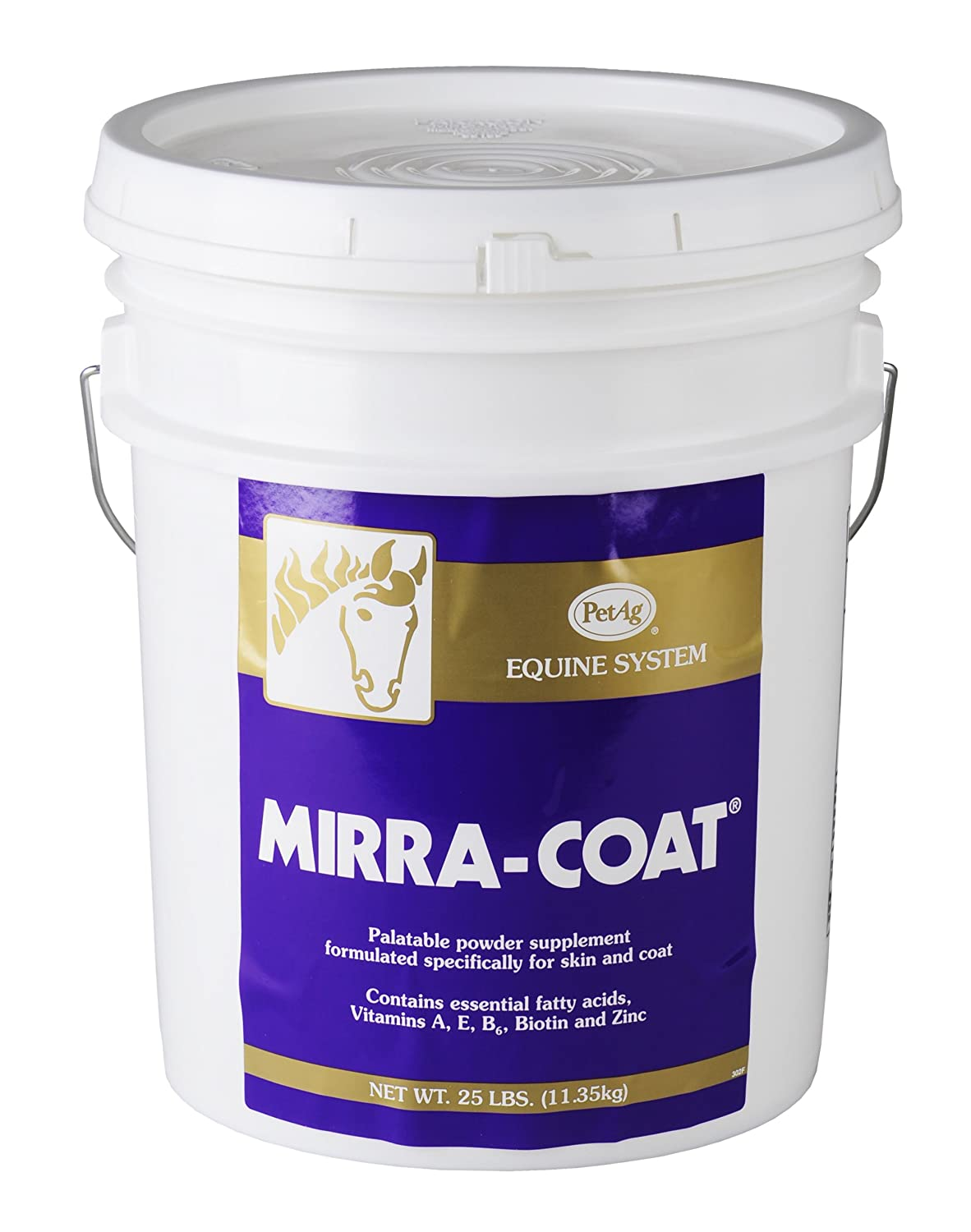 (11kg) Pet Ag Mirra-Coat Powder 25 Pound 99631