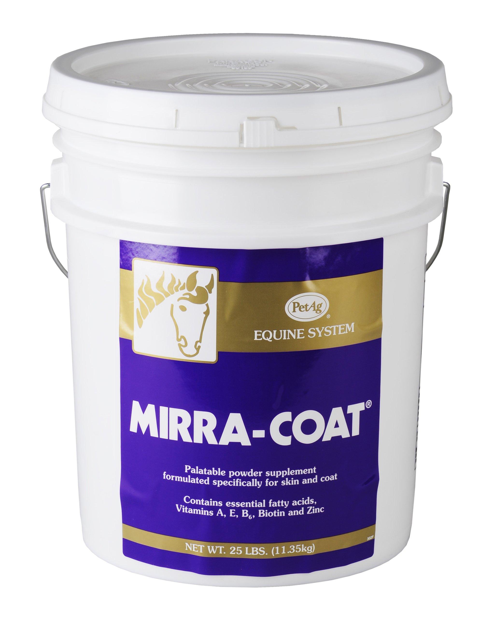 Mirra-Coat Powder, 25-Pound