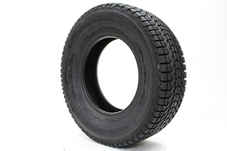 Firestone Winterforce UV Winter Radial Tire - 255/70R16 109S 113909