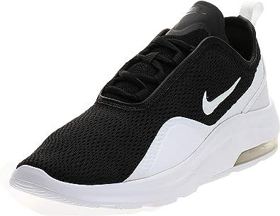 Belicoso Fielmente Marina  Nike Air MAX Motion 2-AO0352-601 Zapatillas para Mujer: Amazon.com.mx:  Ropa, Zapatos y Accesorios