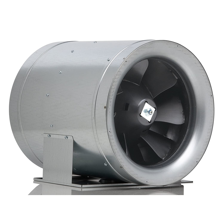 Amazon Can Max Fan Mixed Flow Inline Fan 12 Inch 1709 Cubic