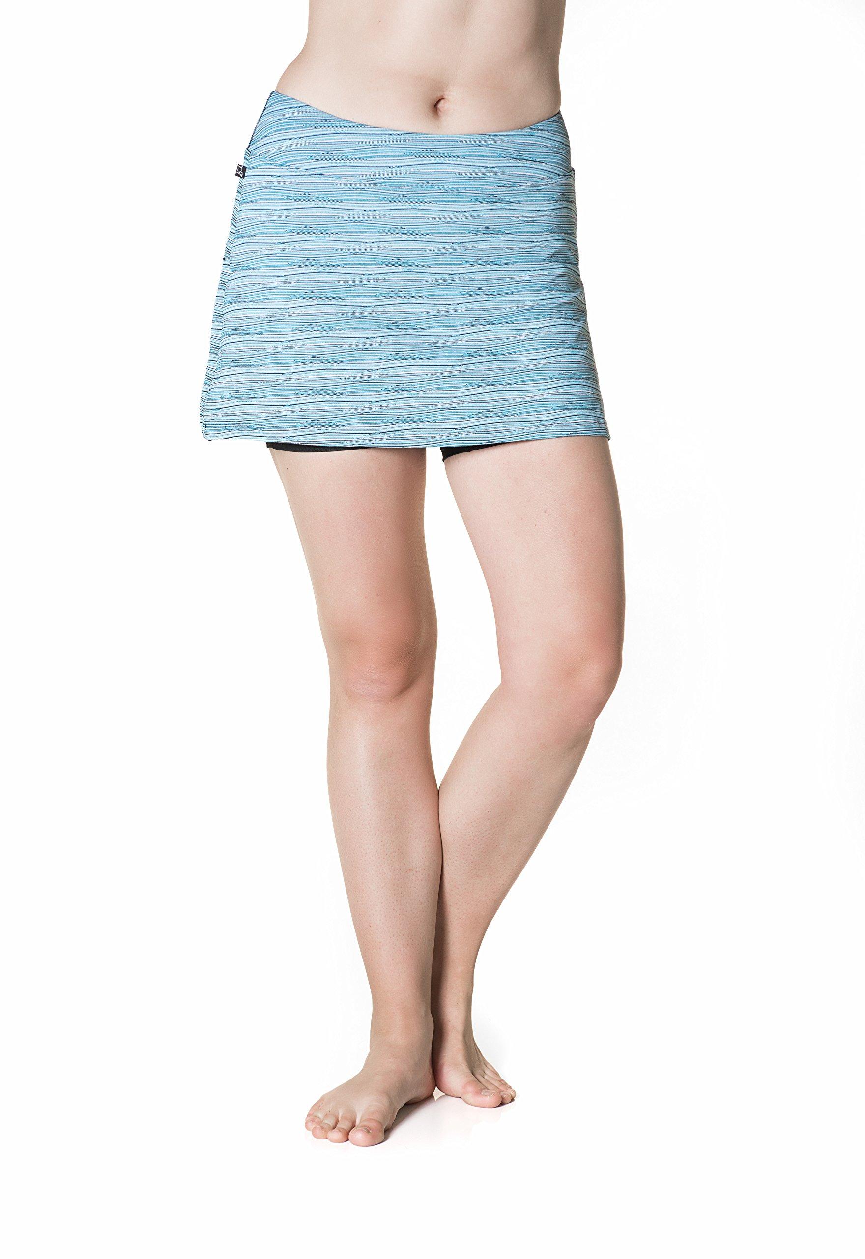 Skirt Sports Women's Gym Girl Ultra Skirt by Skirt Sports