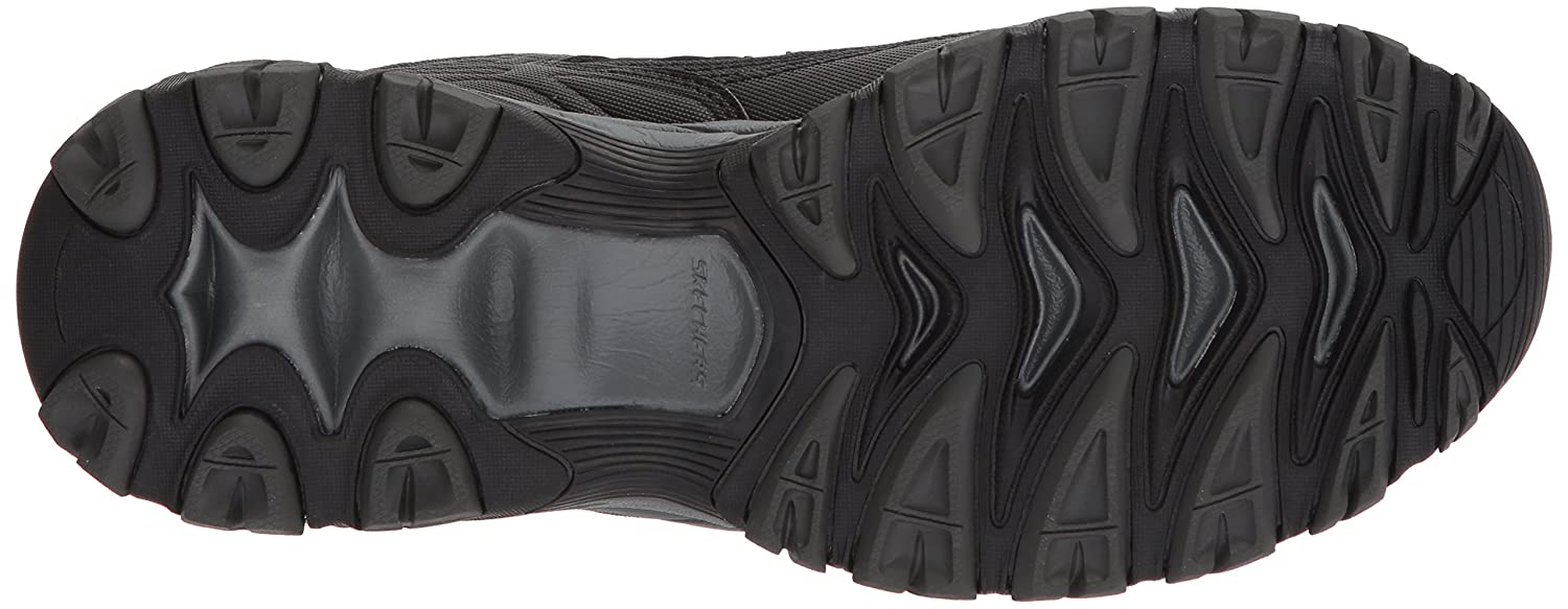 Skechers-Afterburn-Memory-Foam-M-Fit-Men-039-s-Sport-After-Burn-Sneakers-Shoes thumbnail 13