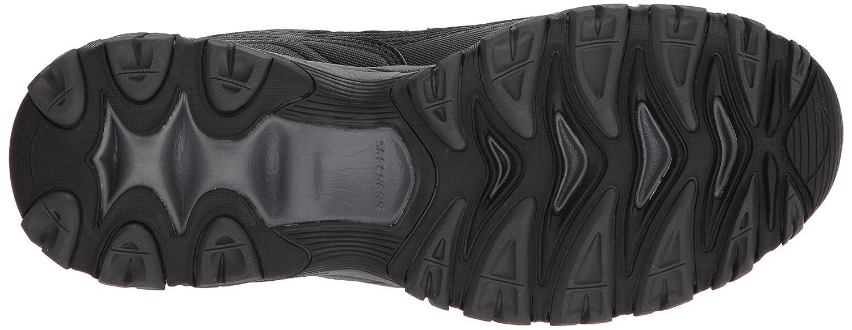 Skechers-Afterburn-Memory-Foam-M-fit-Men-039-s-Sport-After-Burn-Baskets-Chaussures miniature 13