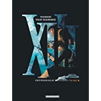 XIII - Intégrale - tome 4