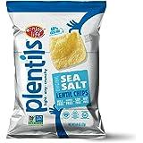Enjoy Life Plentils, Light Sea Salt, Gluten, Dairy, Nut & Soy Free and Vegan, 0.8-Ounce (Pack of 24)