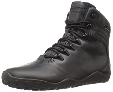 Men's Hiking Boots/VIVOBAREFOOT Tracker Brown fashion shoes clearance  hot sale online