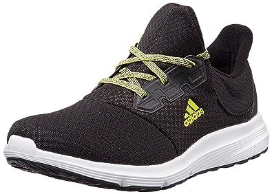 Adidas Men's Black Sport Shoes-8