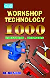 Workshop Technology 1000 Questions-Ans.