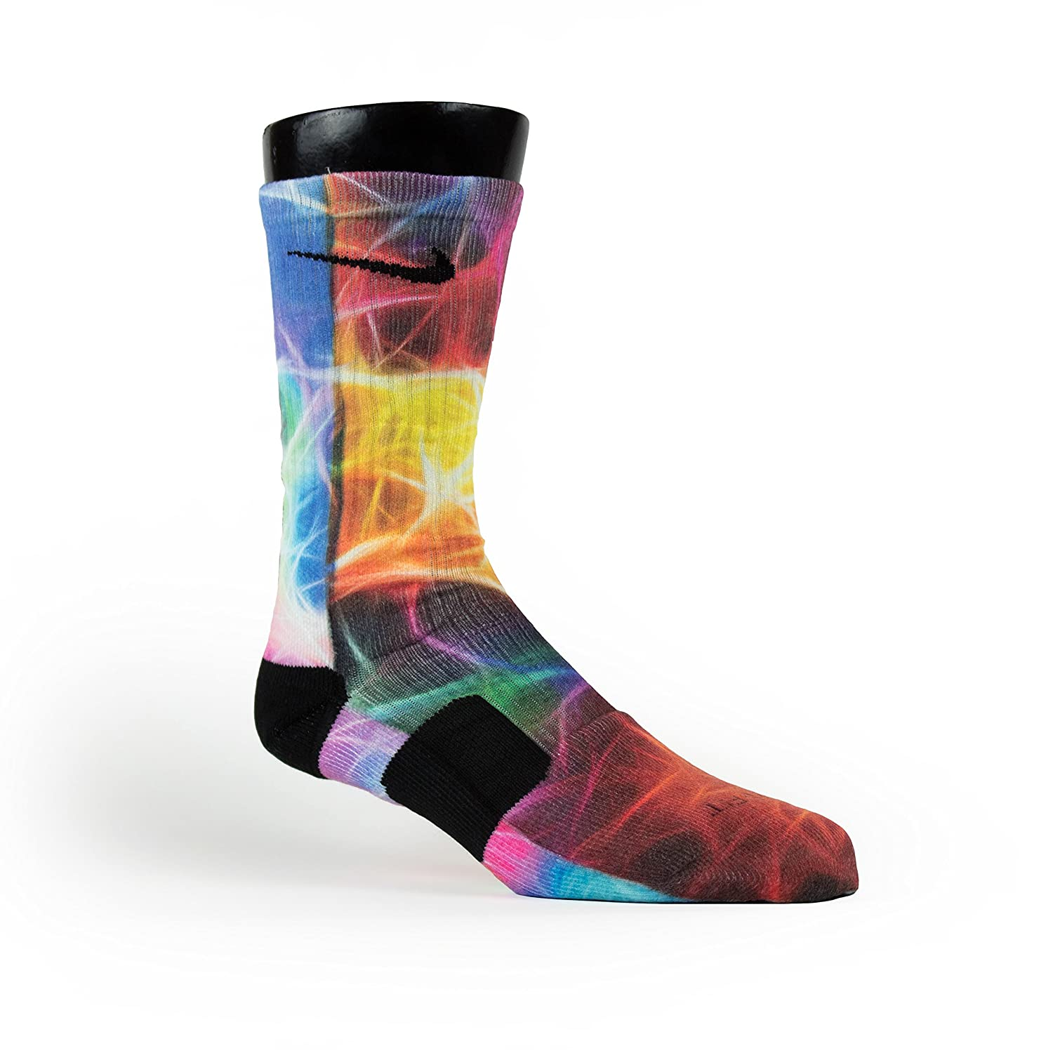 design nike socks
