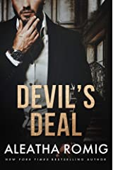Devil's Deal (Devil's Series (Duet) Book 1) Kindle Edition