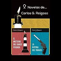 Pack Carlos G. Reigosa 1 - Enero 2018 (Pack HarperCollins) (Spanish Edition)