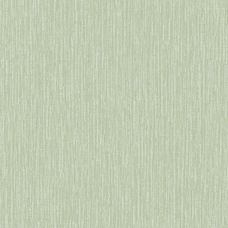 Astoria Texturé Pailleté Uni Papier peint à rayures Motif Heather Rasch 305432