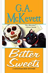 Bitter Sweets (A Savannah Reid Mystery Book 2) Kindle Edition