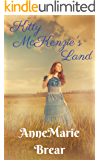 Kitty McKenzie's Land: Book 2