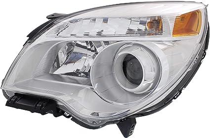 evan-fischer eva135020917511 Faro Delantero para Chevrolet Equinox ...