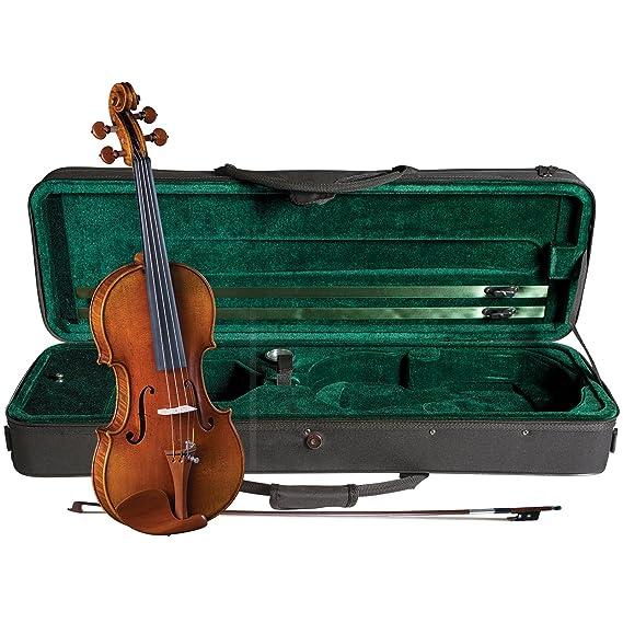 Cremona SV-800 - Violín (arce): Amazon.es: Instrumentos ...