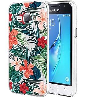 Amazon.com: BAISRKE - Carcasa para Samsung Galaxy A10E (TPU ...